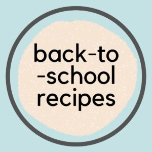 Easy Vegan Back-to-School Lunches