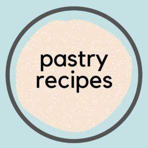 Easy Vegan Pastry Recipes