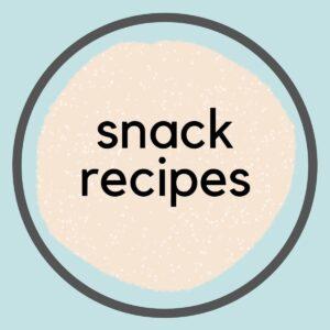 Easy Vegan Snacks