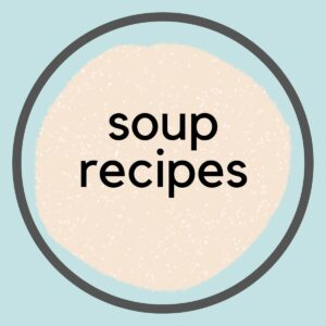 Easy Vegan Soup Recipes