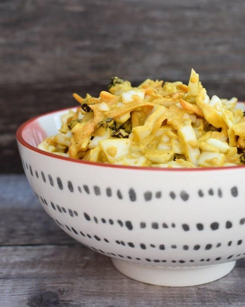 coronation coleslaw